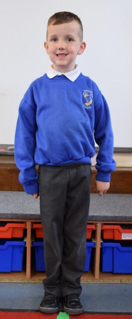 Uniform   Boy