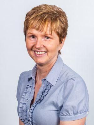 Mrs Y McAuley